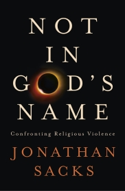 Not in God's Name by Lord Sacks