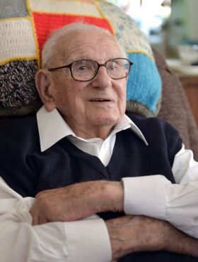 "Sir Nicholas Winton, celebrated as ""Britain's Schindler"" for saving hundreds of children from the Holocaust, will be immortalised on a Royal Mail stamp after a petition attracted more than 105,000 supporters."